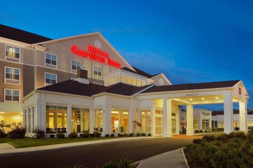 Hilton Garden Inn Auburn Photo