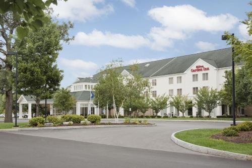 Picture of Hilton Garden Inn Syracuse