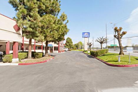 Americas Best Value Inn Sunnyvale Photo
