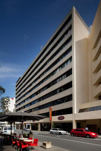 Kings Perth Hotel