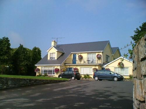 Photo of Mc Cormack's Guesthouse Hotel Bed and Breakfast Accommodation in Mullingar Westmeath