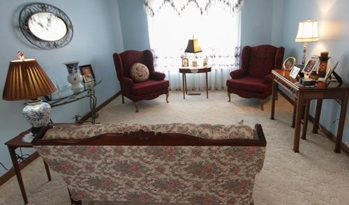 Rose Court Bed & Breakfast Photo