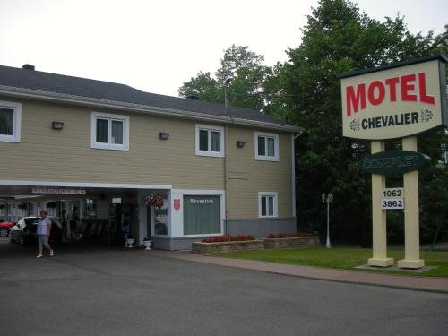Motel Chevalier Photo
