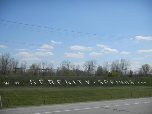 Serenity Springs - Michigan City Photo