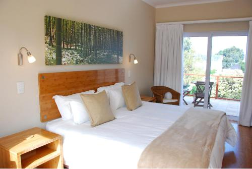 Bamboo Guest House Photo