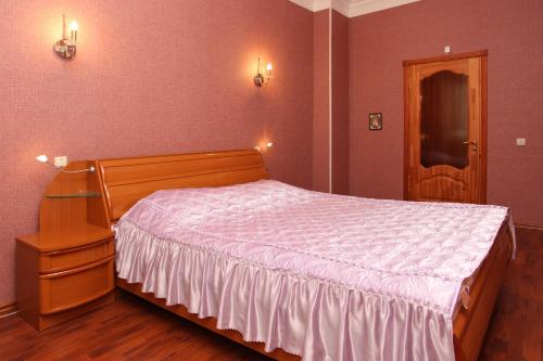 Room-club Apartments na Popova