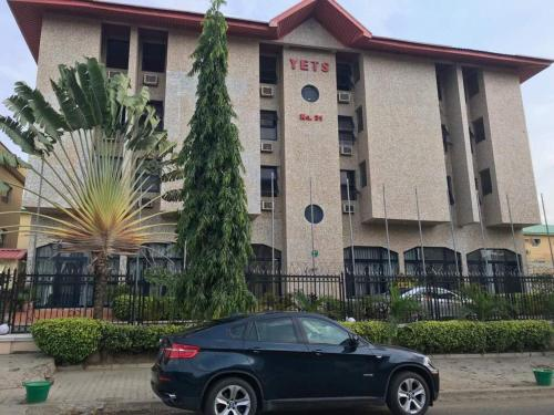 Yets Apartments & Suites, Abuja