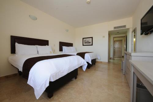 Hotel Real de Minas Express Photo