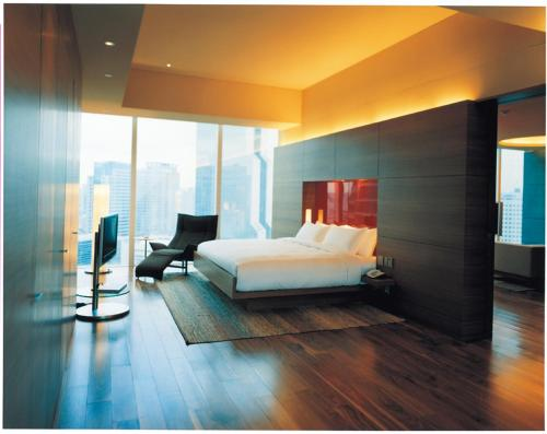 Park Hyatt Seoul, Seoul, South Korea, picture 25