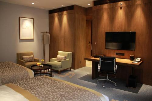 Twelve at Hengshan, A Luxury Collection Hotel, Shanghai photo 3