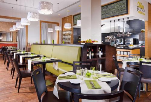 Courtyard by Marriott Budapest City Center photo 10