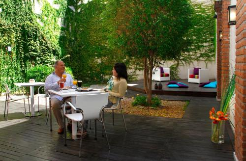 Nina Suites Buenos Aires by Didi Hotels Photo