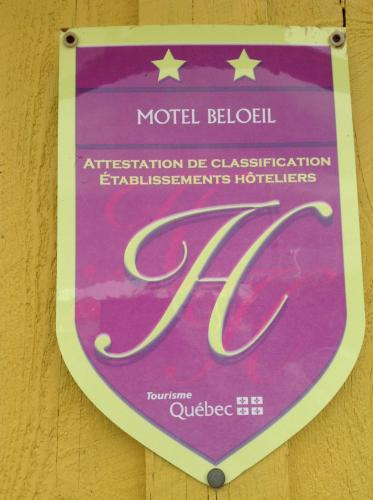 Motel Beloeil Photo