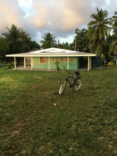 Delap Beach House, Majuro