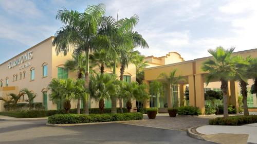 Four Points by Sheraton Caguas Real Photo