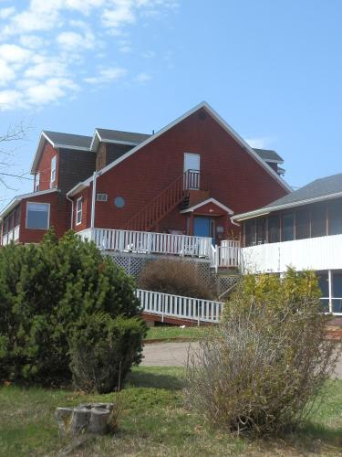 Hopewell Rocks Motel & Country Inn Photo