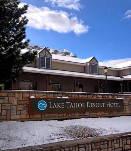 Lake Tahoe Resort Hotel - Lake Tahoe, CA 96150