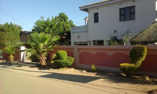 Upper Room Guest House, Francistown