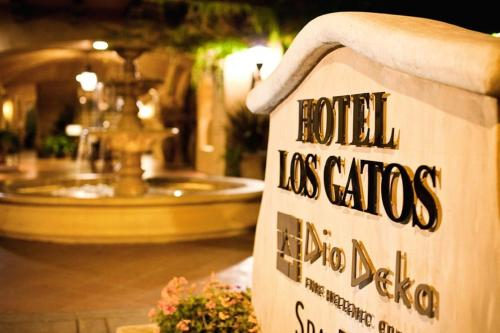 Hotel Los Gatos Photo