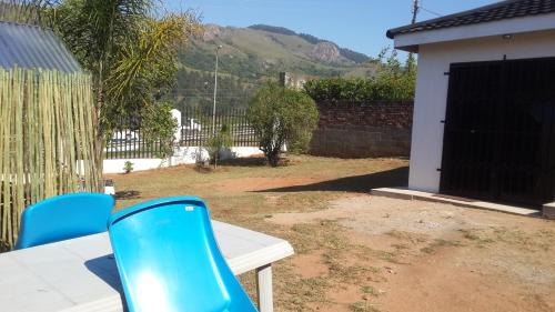 1 Bed Apartment inside Thula Du Estate, Mbabane