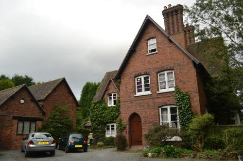 The Old Vicarage Country House