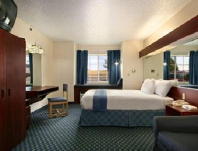 Microtel Inn & Suites by Wyndham Tulsa East Photo