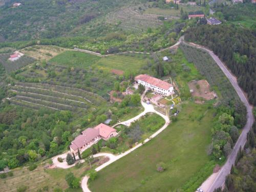 Agriturismo alle Torricelle