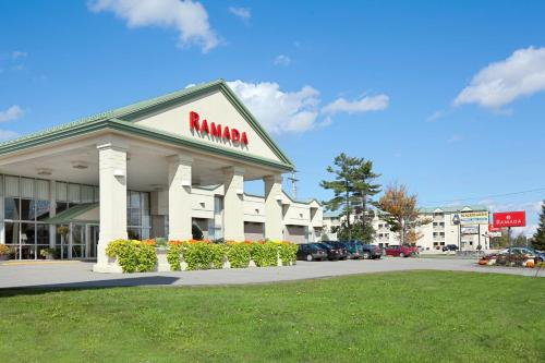 Photo of Ramada Bangor