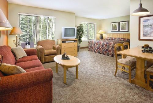 WorldMark Canmore-Banff Photo