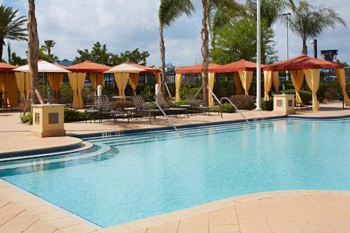 Hilton Garden Inn Orlando International Drive North photo 14