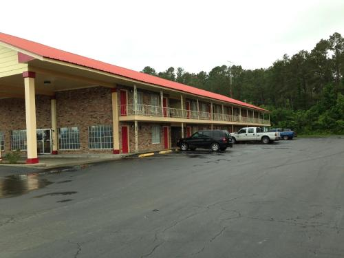 jeffersonian motor inn in prentiss ms free internet