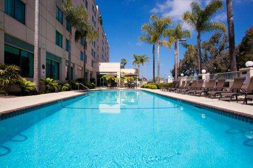 Country Inn & Suites by Radisson San Diego North CA - San Diego, CA 92121