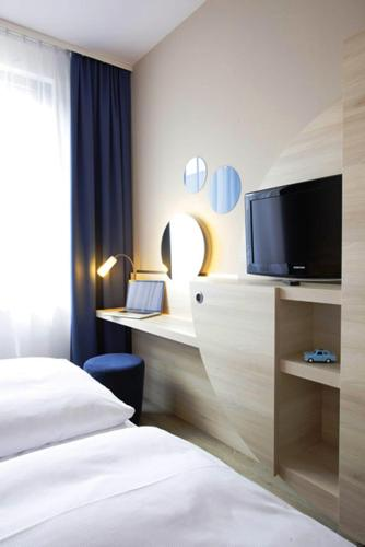 H2 Hotel Berlin-Alexanderplatz photo 16