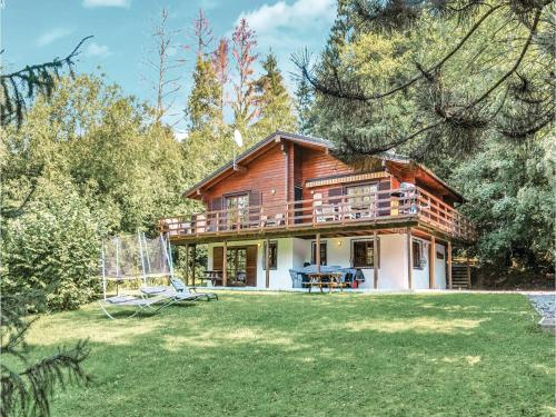 Holiday Home L´Ourson 06, Durbuy