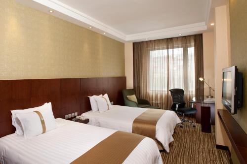 Holiday Inn Beijing Downtown photo 2