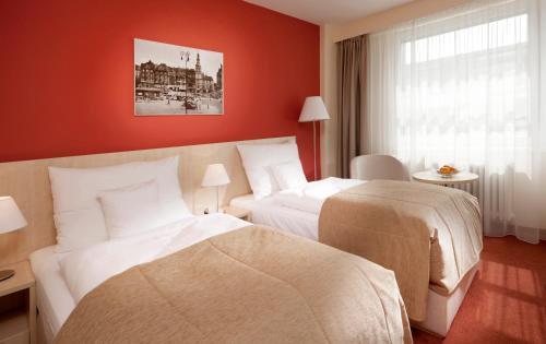 Clarion Congress Hotel Ostrava in Ostrava from €48