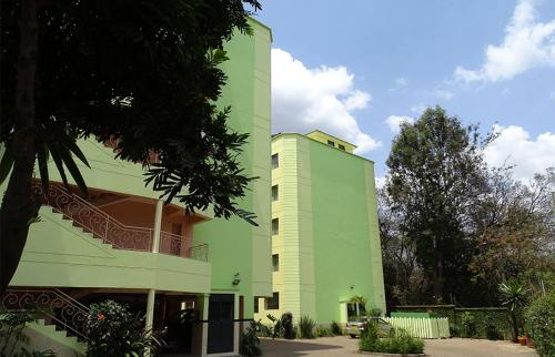 Pinnacle Court Apartments, Nairobi