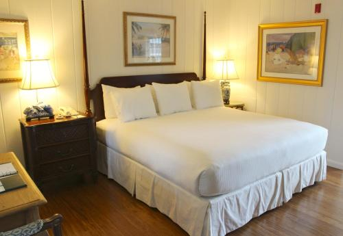 The Bellmoor Inn and Spa Photo