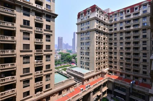 Tianjin Heping·Binjiang Road· Locals Apartment 00115070, Tianjin