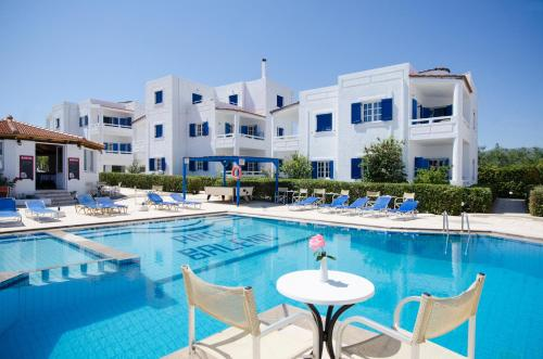 Arco Baleno Family Apartments - Kastanaki Georgiou Greece