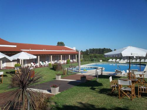 Club Valle Termal Resort Photo