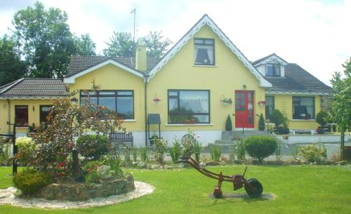 Photo of Perrymount Country Home Hotel Bed and Breakfast Accommodation in Gorey Wexford