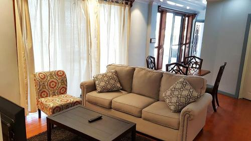 Two Bedroom Executive Apartment 5A - 2 King, Apia