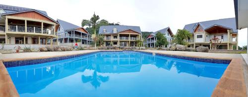 Two Bedroom Executive Apartment 1A - 2 King, Apia