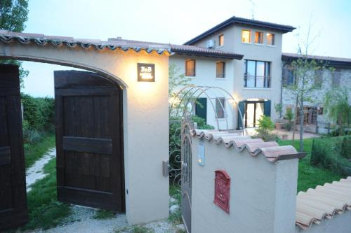 Monte Maino Bed & Breakfast, San Martino della Battaglia