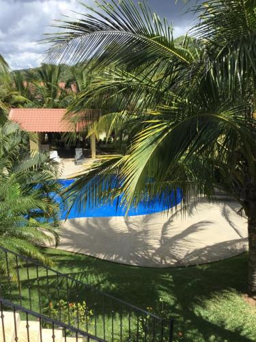Your Happy Place In Paradise, Ocotal