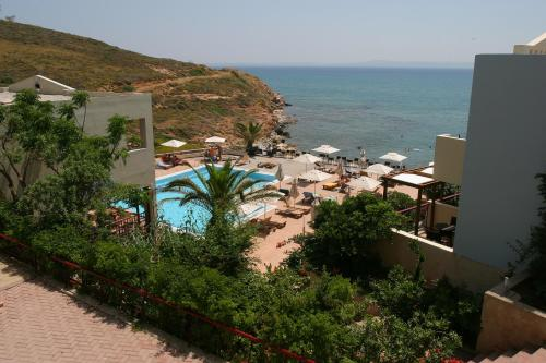 Erytha Hotel & Resort - Hotels in Greece