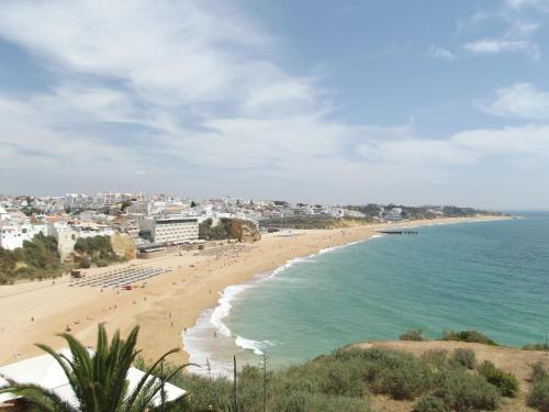 holidays algarve vacations Albufeira Frentomar