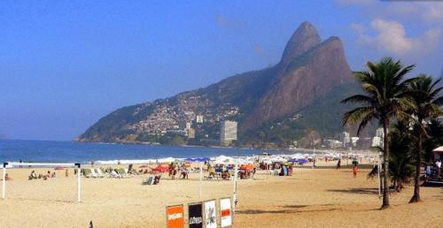 Lovely Copacabana Photo