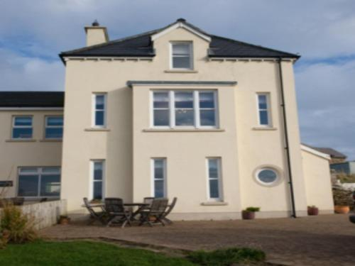 Photo of Arkell House Hotel Bed and Breakfast Accommodation in Ballycastle Antrim